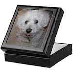 Keepsake Box of Bailey