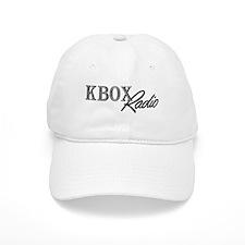 KBOX Dallas 1961 - Baseball Cap