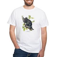Audubon Porcupine Animal Shirt