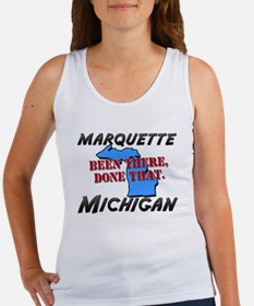 marquette michigan - been there, done that Women's