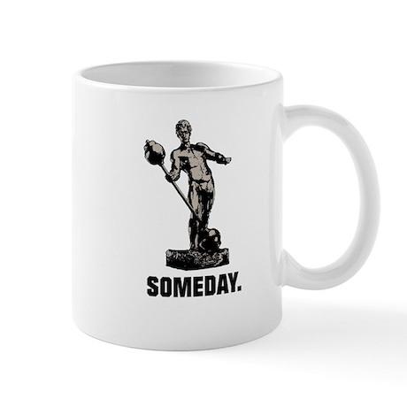 SANDOW SOMEDAY Mug