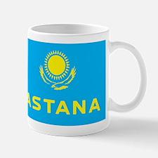 Astana Mug