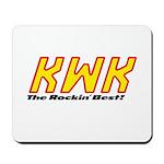KWK St Louis 1982 -  Mousepad
