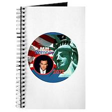 Romney Journal
