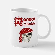 Menace to Society Mug