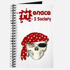 Menace to Society Journal