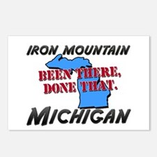 iron mountain michigan - been there, done that Pos