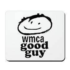 WMCA New York 1963 - Mousepad