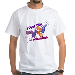 Play with Microbes Shirt