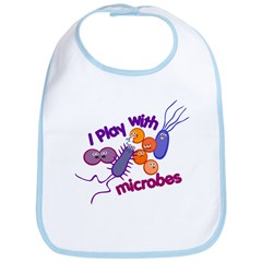Play with Microbes Bib