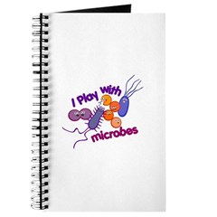 Play with Microbes Journal