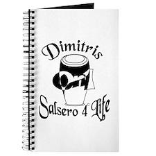 Dimitris Journal