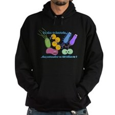 Outnumbered Hoodie