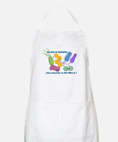 Outnumbered BBQ Apron