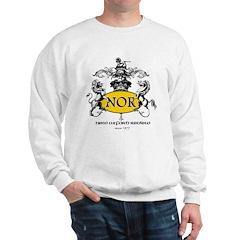 Horse & Lion Sweatshirt