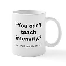 Intensity Mug
