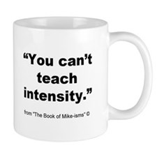 Intensity Small Mug