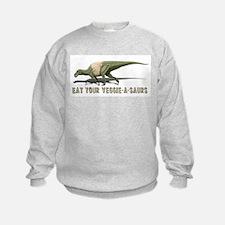 Kids Dinosaur Sweatshirt