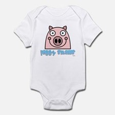 Piggy Smalls Infant Bodysuit