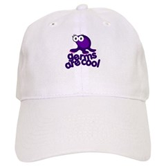 Germs are Cool Baseball Cap