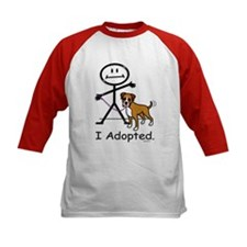 BB Boxer Adoption Tee