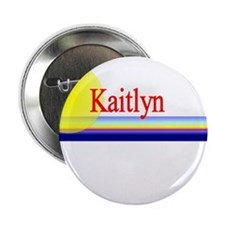 """Kaitlyn 2.25"""" Button (10 pack)"""
