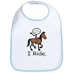 Horseback Riding Bib