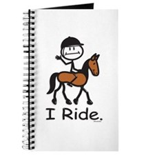 English Horse Riding Journal