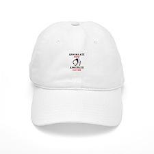 APOLOGIZE Baseball Cap