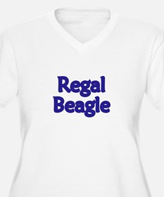 Regal Beagle T-Shirt