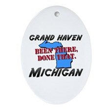 grand haven michigan - been there, done that Ornam