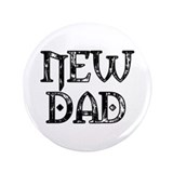 New dad button Single