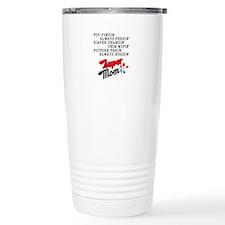 SUPER MOM Travel Mug