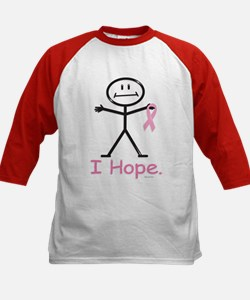 Breast Cancer Pink Ribbon Tee