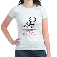 Breast Cancer Run T