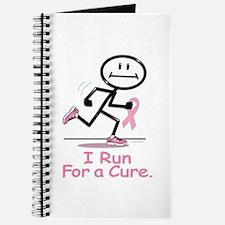Breast Cancer Run Journal