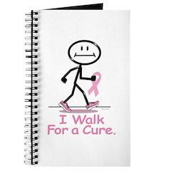 Breast Cancer Walk Journal