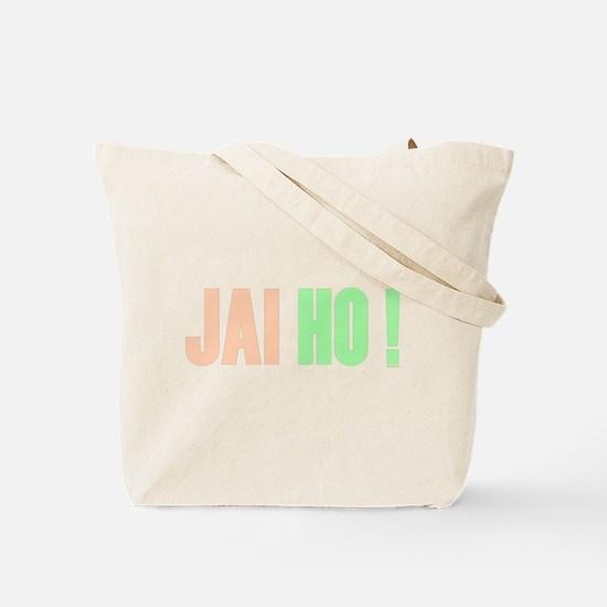JAI HO Vintage Style Bag