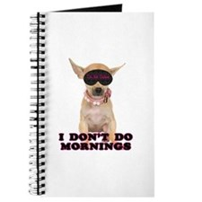 Chihuahua Mornings Journal