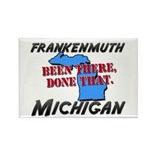 frankenmuth michigan - been there, done that Recta
