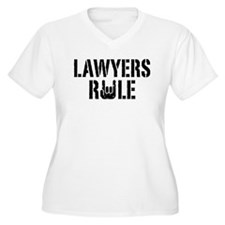 Lawyers Rule T-Shirt