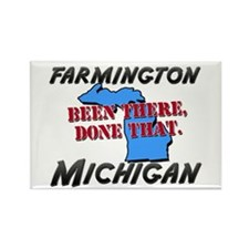 farmington michigan - been there, done that Rectan