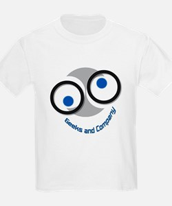 G & C Mr. Smiles T-Shirt