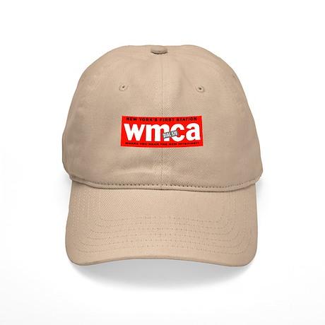 WMCA New York 1958 - Cap