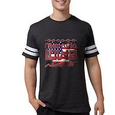 Back in CAHL Dog T-Shirt