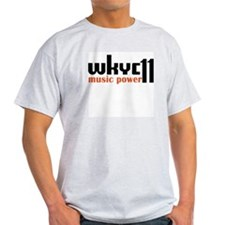 WKYC Cleveland 1967 -  Ash Grey T-Shirt