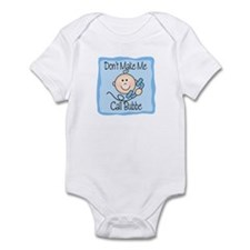 Call Bubbe Onesie