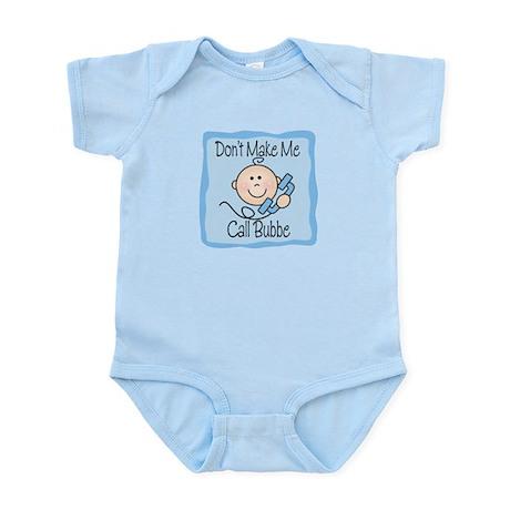 Call Bubbe Infant Bodysuit