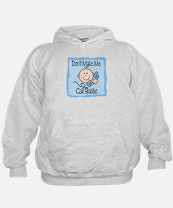 Call Bubbe Hoodie