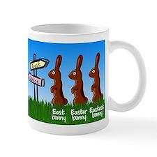 Eastest bunny Mug